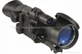 Night Vision Riflescope Sentinel 3x50 (Gen. 2+)