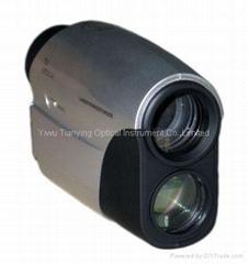 laser rangefinder telescope-1500