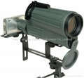 yukon 夜视仪数码相机连接
