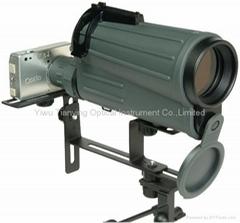 yukon 夜視儀數碼相機連接架