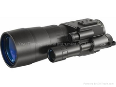 Pulsar 普爾薩爾 2.7x50/ 3.5X50/ 4.5X60 Gen1+單目夜視儀