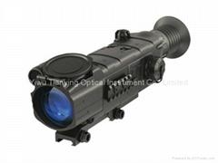 N750 4.5x50 Digital Night Vision Rifle Scope