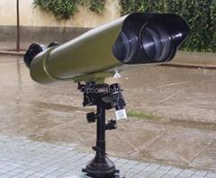 巨无霸 25x100 天文型监视望远镜