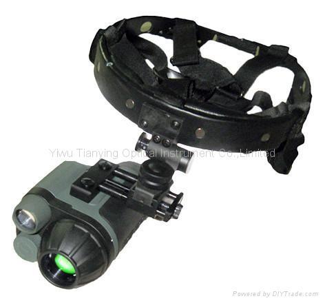 Patrol 1x24 Night Vision Goggles(Gen. 1+)