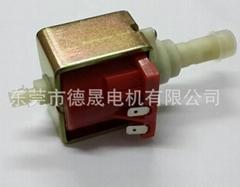 MP4744沙发清洗机微型水泵电磁泵