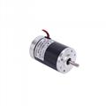 50ZYT78-R永磁直流高速棉花糖机马达 高速直流电机 可正反转微型调速马达 5