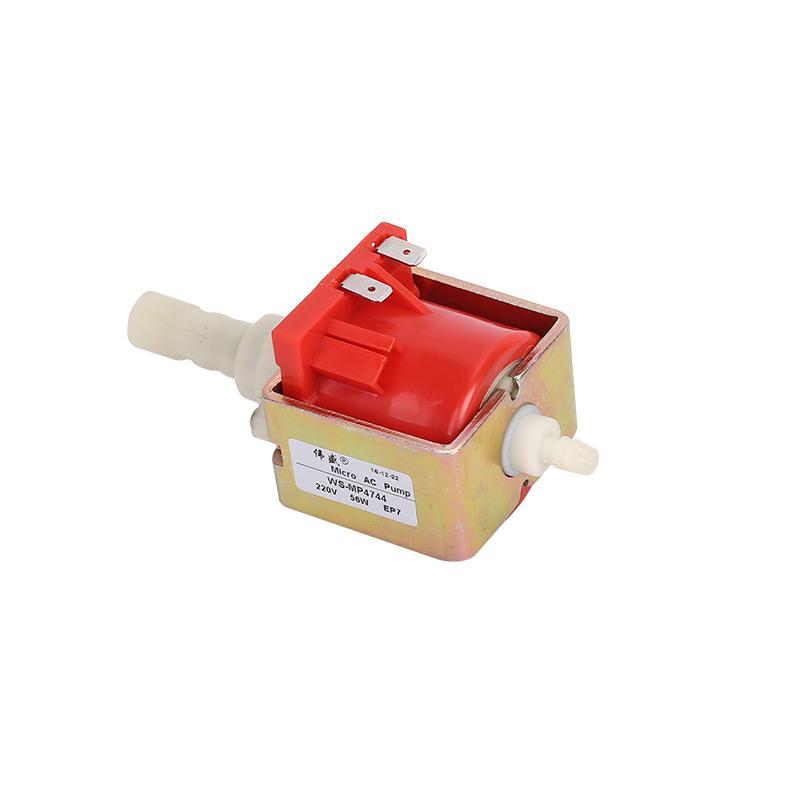 MP4744沙发清洗机微型水泵47DSB电磁泵48W电磁泵 自吸式磁力泵 5
