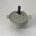 电动球阀大扭矩慢速直流电机6V