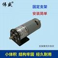 37GA555直流齒輪減速電機