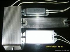 铝壳电阻刹车电阻