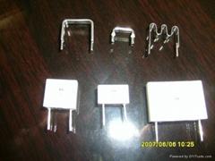 取样电阻毫欧电阻无感电阻