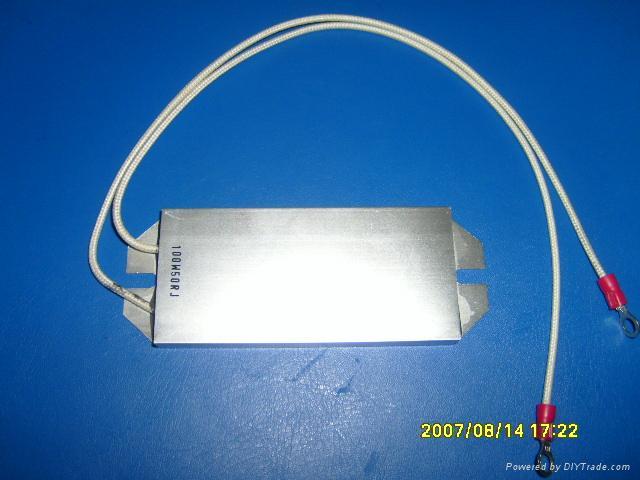 氧化膜金属膜电阻 5