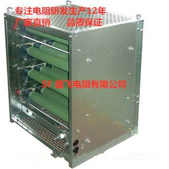 制动单元风冷式负载箱 1
