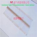 氧化膜金属膜电阻 1