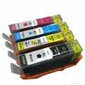 HP655 墨盒 適用於HP 3525 5525 4615 4625 3