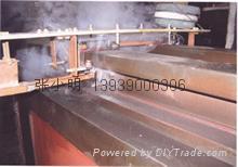 機床導軌淬火設備、超音頻淬火機、淬火機