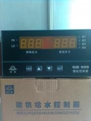 GE300B GE300C GE300D 微机恒压供水控制器
