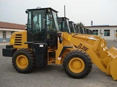 ZL20F Wheel Loader
