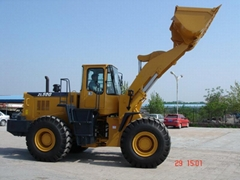 ZL50 Wheel Loader