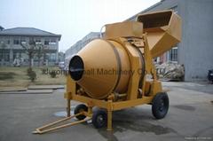 RDCM500-16DH 柴油混凝土搅拌机