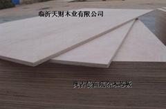 全杂木胶合板