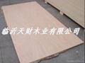 CARB高档板式家具专用胶合板