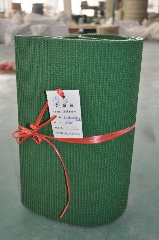 PVC Conveyor Belts 1