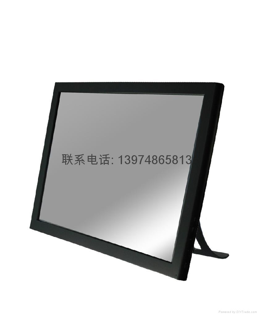 长沙触摸屏显示器 4