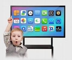 智能會議平板,會議一體機,交互式觸控一體機