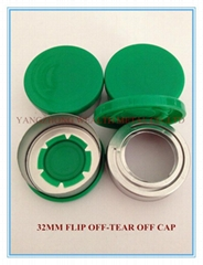 32MM FLIP OFF-TEAR OFF C (Hot Product - 1*)