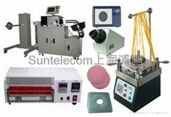 光纖研磨組裝工具