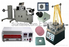 光纤研磨组装工具