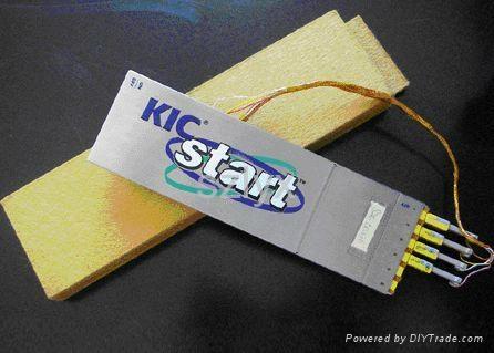 KIC Start炉温测试仪 1