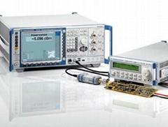 一款能测试LTE芯片MTK6752/高通MSM8994 的测试仪-CMW500