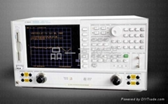 6G网络分析仪8753ES