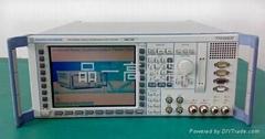 CMU200无线通信测试仪