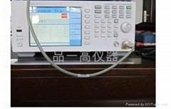 N5182A射频矢量信号发生器-通信射频测试解决方案(含LTE选件)