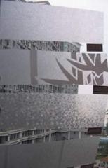 3MFASARA室内装潢玻璃贴膜