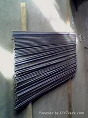 titanium alloy bars