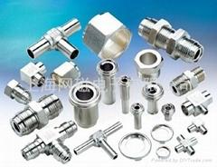 韩国TK各类自动焊接管接头