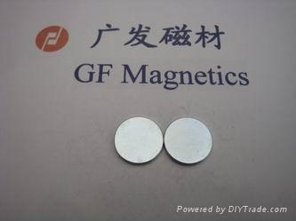 供應強力磁鐵  1