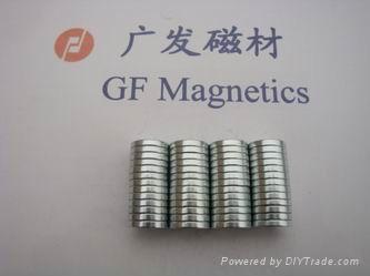 供應強力磁鐵  2