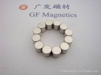 供應強力磁鐵  3