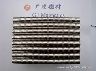 供應強力磁鐵  4