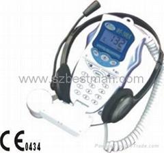 CE/FDA Pocket Fetal Doppler BF-500A Home Use