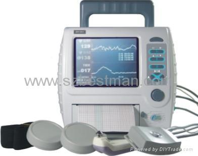 Bestman CE/FDA Portable Fetal monitor BFM-700+ Hospital Use 1