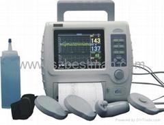 Bestman CE/FDA Portable Fetal monitor BFM-700+TFT Hospital Use