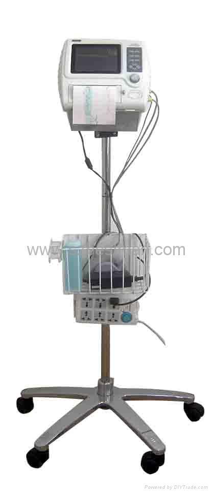 Bestman CE/FDA Portable Fetal monitor BFM-700+TFT Hospital Use    1