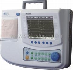Bestman Medical CE ECG/Electrocardiograph ECG-213