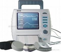 Bestman CE/FDA Portable Fetal monitor BFM-700 Hospital Use
